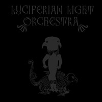 Luciferian Light Orchestra: Black EP
