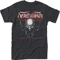 Deathwish: Demon preacher
