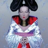 Björk: Homogenic