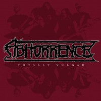 Abhorrence (FIN): Totally Vulgar - Live at Tuska 2013