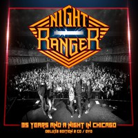 Night Ranger: 35 years and a night in Chicago