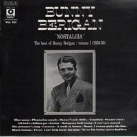 Berigan, Bunny: Nostalgia - The Best of Bunny Berigan: Volume 1 (1934-38)