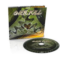 Overkill: The grinding wheel