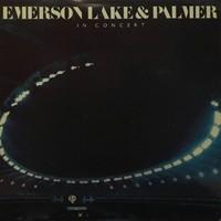 Emerson, Lake & Palmer: In Concert