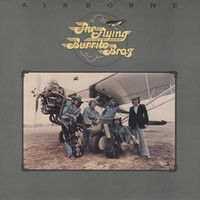 Flying Burrito Brothers: Airborne