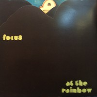 Focus : At The Rainbow