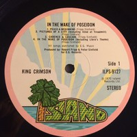 King Crimson : In the Wake of Poseidon