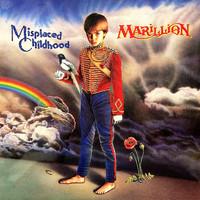 Marillion : Misplaced Childhood