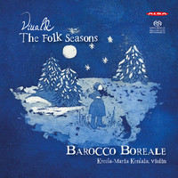 Barocco Boreale: Folk Seasons