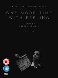 Cave, Nick: One More Time With Feeling