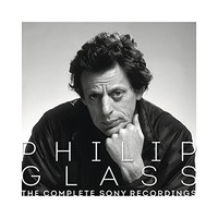 Glass, Philip: The Complete Sony Recordings