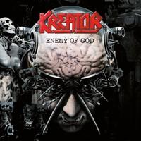Kreator : Enemy of God
