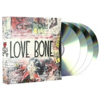 Mother Love Bone: On earth as it is - complete works
