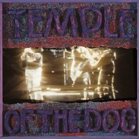 Temple Of The Dog : Temple of the dog