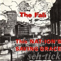 Fall: This Nation's Saving Grace