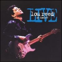 Reed, Lou: Live in concert