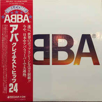 ABBA: Abba's Greatest Hits