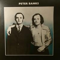 Banks, Peter: Peter Banks