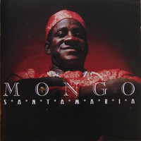 Santamaria, Mongo: Afro american latin