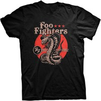 Foo Fighters: Snake