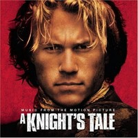Soundtrack : A knight's tale-original soundtrack