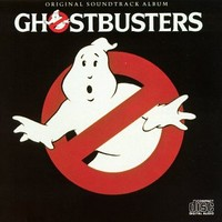 Soundtrack: Ghostbusters
