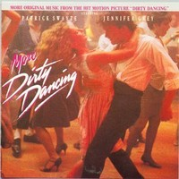 Soundtrack: More dirty dancing