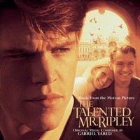 Soundtrack: The Talented Mr. Ripley