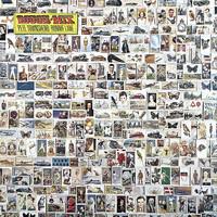 Townshend, Pete / Lane, Ronnie : Rough Mix