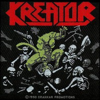 Kreator : Pleasure to Kill