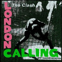 Clash: London Calling