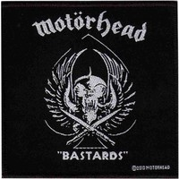 Motörhead : Bastards