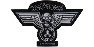 Motörhead: Hammered Cut Out