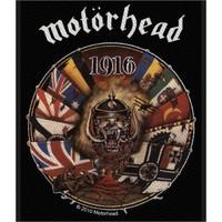 Motörhead: 1916