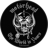 Motörhead : The World is Yours