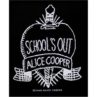 Cooper, Alice : School's Out