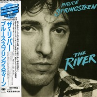 Springsteen, Bruce: The River - Japan