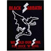 Black Sabbath: Sold Our Souls
