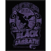 Black Sabbath: Lord of this World