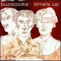 Buzzcocks: Time's up