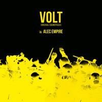 Alec Empire: Volt - Original Soundtrack