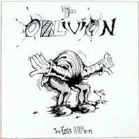 Kings Of Oblivion: Wise Up EP.