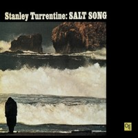 Turrentine, Stanley: Salt song