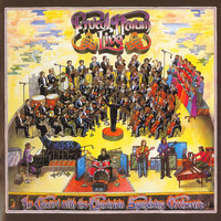 Procol Harum : Live - In Concert With The Edmonton Symphony Orchestra