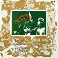 Reed, Lou : Berlin
