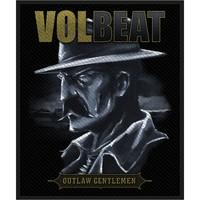 Volbeat: Outlaw Gentlemen