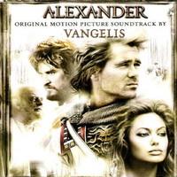 Soundtrack: Alexander