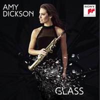 Dickson, Amy: Glass