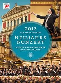 Dudamel Gustavo: New years concert 2017