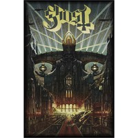 Ghost (SWE): Meliora